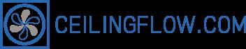 Logo ceilingflow